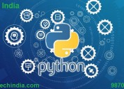 Python course from best institute in thane
