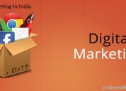 Best degital marketing services in india
