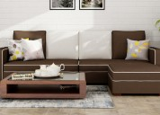 Buy l shape sofa in hyderabad at low price