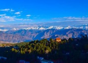 Best short trip to dalhousie from delhi