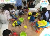 Play school in gurgaon