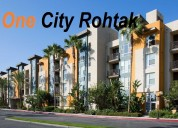 Flats in rohtak