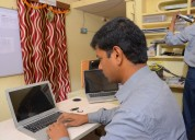 Laptop spares and service center in begumpet