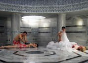 Body massage with hammam bath in worli 8956198622
