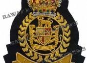 Zari fashion badge