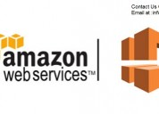 Aws training in mumbai and thane