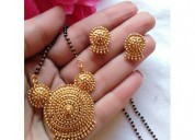 Latest mangalsutra designs at lowest price