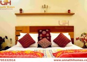 Guesthouse services for your vacation in hyderabad