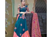 Shop ghagra choli in least cost from mirraw