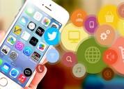 Best mobile development services