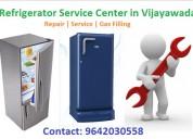 Whirlpool refrigerator service center in vijayawad