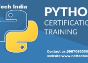 Python certification in mumbai