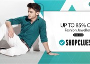 Shopclues coupons, deals & offers: rs.75 off prepa