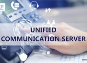Providers of unified communication in noida