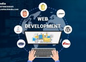 Web development course in mumbai and thane
