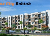 residential property in rohtak