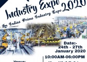 Technology & industry expo 2020
