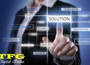Lead generation -company for yielding customer