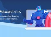 Malwarebytes antivirus review