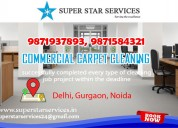 Best carpet cleaning services in gurgaon