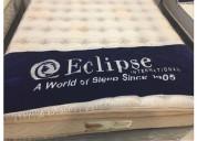 World-class sleep mattress & accessories - eclipse