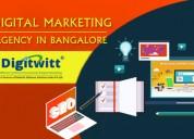 Best digital marketing company in bangalore - digi