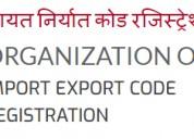Iec registration | myefilings
