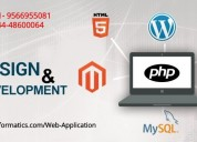 Php development company