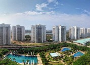 Prestige group luxury apartments in bangalore 3bhk