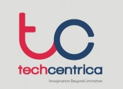 Techcentrica best seo company in noida
