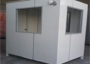 Portable cabins manufacturer in thane
