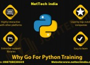 Python training in mumbai and thane