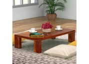 Get upto 55% off on coffee tables in mumbai online