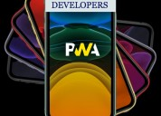 Hire pwa developers - infinijith.com