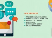 Best bulk sms service provider in bangalore