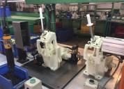 Spm machine in faridabad