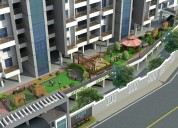 Luxurious 2bhk at prime location baner pune 411045