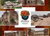 Local line production jaipur | shooting solution