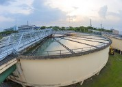 Common effluent treatment plants | hydromo