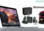 Buy Apple products online In Delhi, Global Gadget