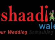The best wedding planners in bangalore, india- des