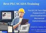 Best plc scada training in delhi ncr
