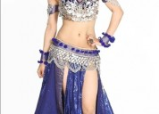 All you need for belly dancewears