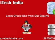 Complete oracle dba course from best institute in