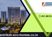 Acquire luxurious and affordable homes at eco home