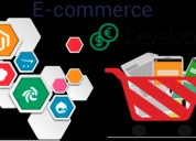 Best ecommerce development company in delhi