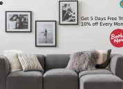 Rentickle coupons,deals &offers:10% off plus 5days