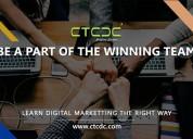 Digital marketing training in rohini