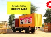 Affordable truck moving company