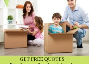 Best packers and movers in jhansi